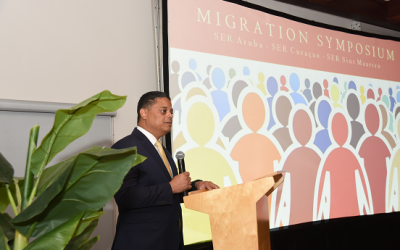 High participation in Migration Symposium on 9 and 10 May 2019